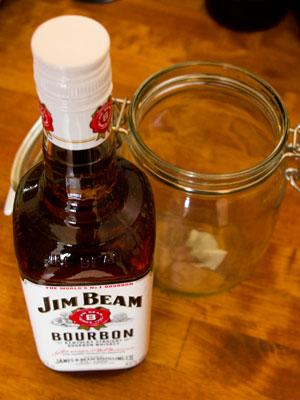 Some Bourbon