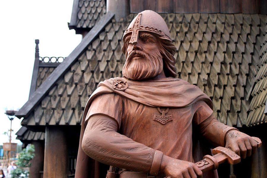 Making Mead I