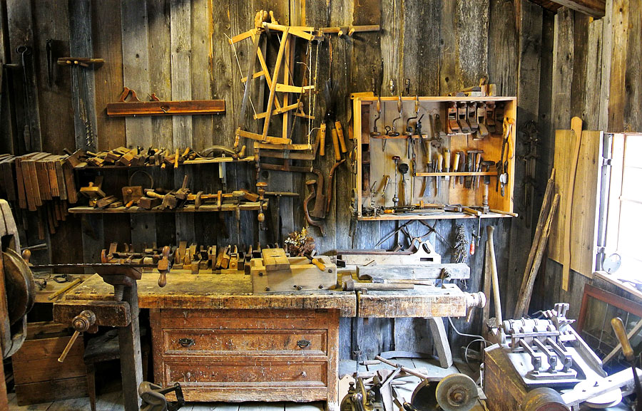 Making Mead II – The Hardware