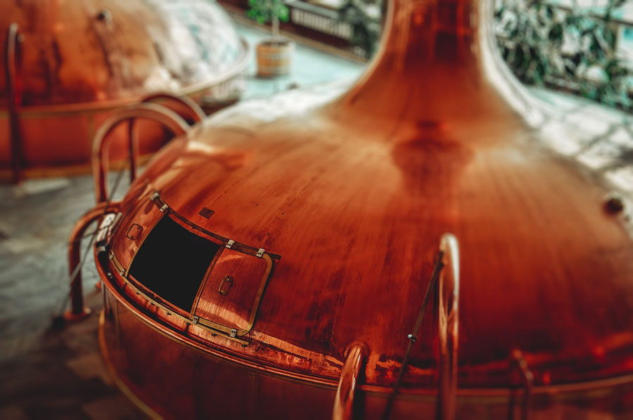 Making Mead IV – Actually Making Mead