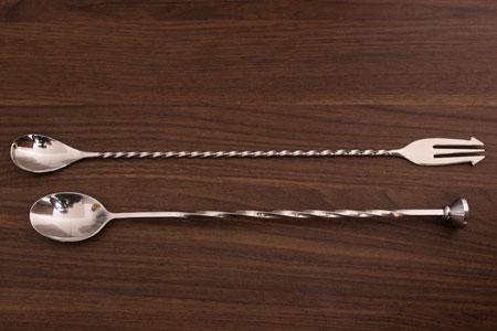 Bar Spoons
